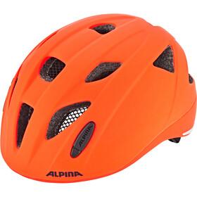 Alpina Ximo L.E. Helmet Barn red